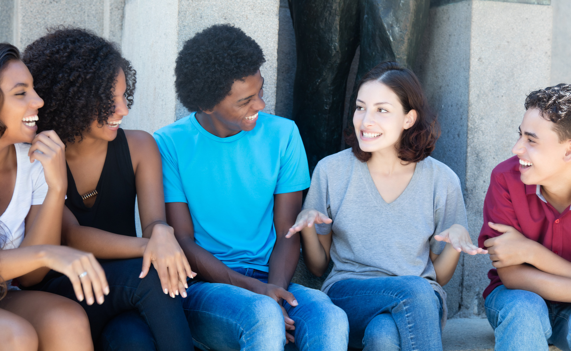Counseling for teenagers at West Lake Houston Counseling