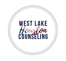 West Lake Houston Counseling Logo Badge Footer