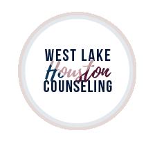 West Lake Houston Counseling Logo Badge Footer