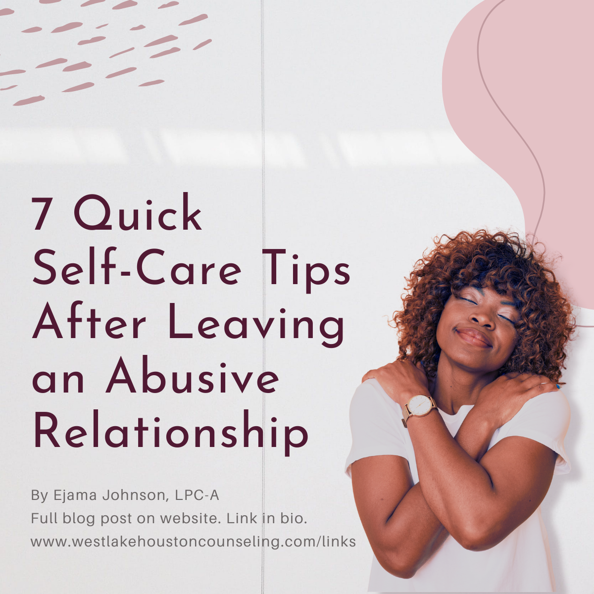 Recovery from abuse-related trauma